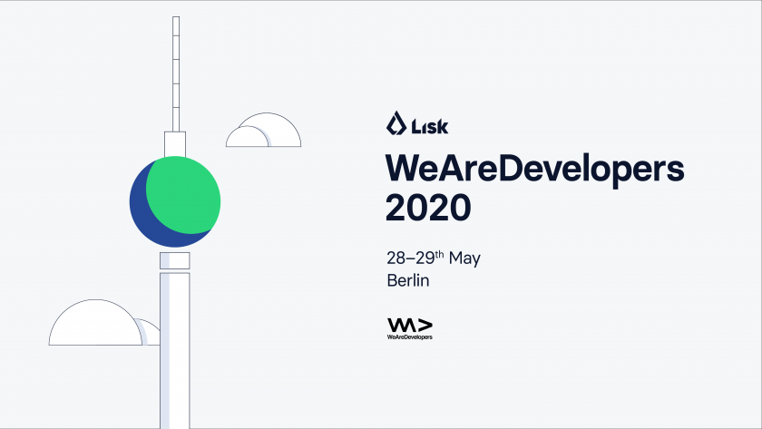 We are developers 2020