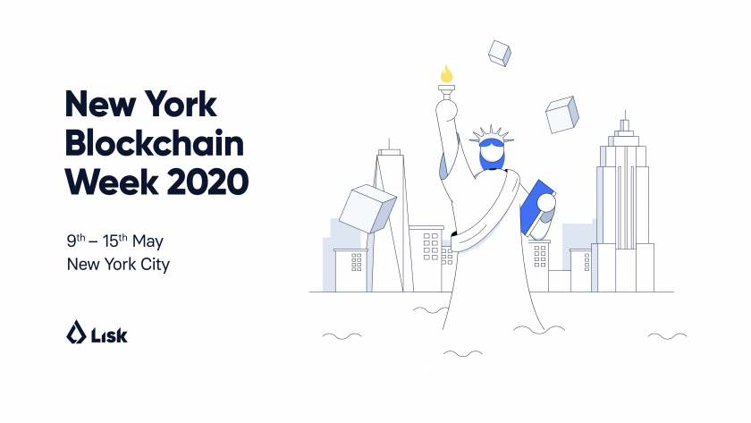 New York Blockchain Week
