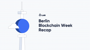 Berlin Blockchain Week Recap