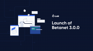 Launch of Betanet 3.0.0