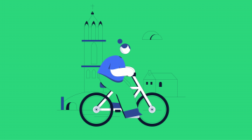 Exploring Sharing Economy in Blockchain with Lisk.Bike