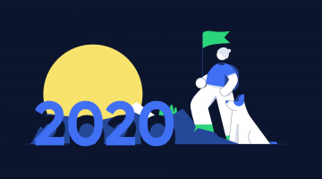 Lisk 2020 - Year in Review