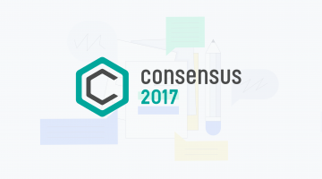Consensus 2017 through the eyes of a non-developer