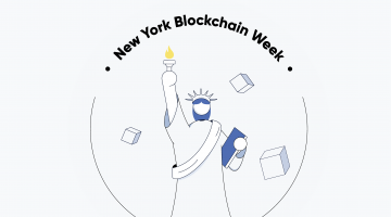 New York City Blockchain Week Recap