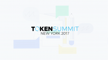 Tokensummit 2017 through the eyes of a non-developer
