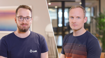 AMA Recap: High-level Overview of Lisk Interoperability Solution