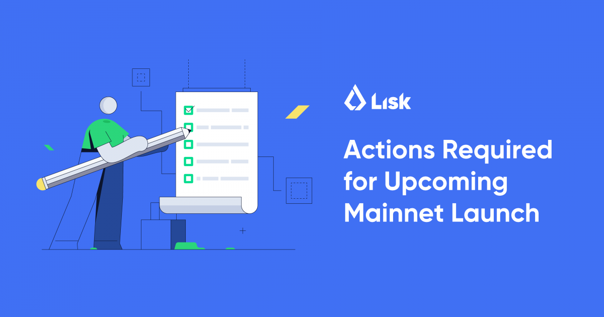 Actions Required for the Upcoming Mainnet Migration
